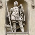 Caesar Dictator - Palazzo Spada, Rome blog