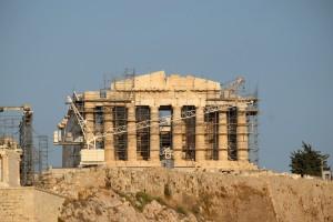 Partenone 3