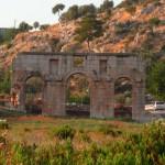 Patara, City Gate (Roman)
