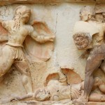 Dephi Hoplites on Frieze ppt