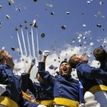 USAF Commencement