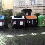trash bins acqua paola