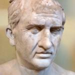 Cicero - Vatican Bust looking rightwards ppt